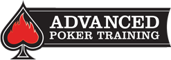 Advanced Poker Training logo