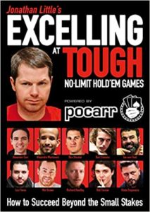 Excelling at Tough No-Limit Hold'em Games
